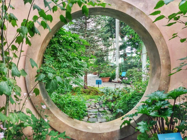 botanical gardens 5